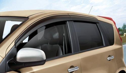 Spiegelkappen Nissan Note E11, Bj. 2007/07- (Spiegelkappen Nissan)
