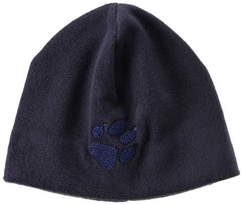 Jack Wolfskin PAW HAT One Size Nacht Blau (Helly Hansen Ski Jacke Frauen)