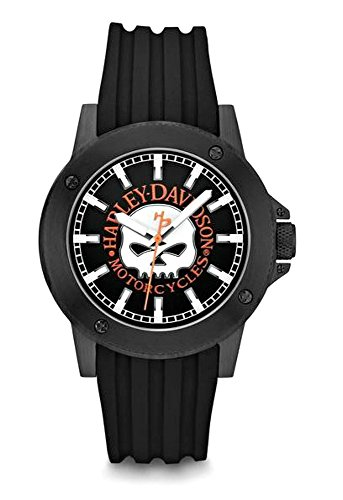 Harley Davidson 78 A115 – Watch for Men