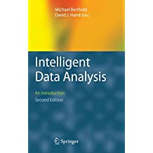 Intelligent Data Analysis: An Introduction