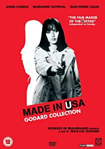 Made in USA [DVD] (1966)