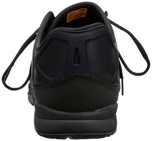 New Balance Men's 20v5 Minimus Training Shoe Black/black