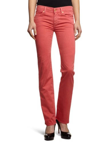 7-for-all-mankind-pantaloni-donna-rosa-rosa-coral-40-42-it-27w-34l