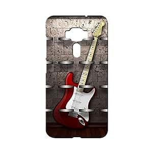 G-STAR Designer Printed Back case cover for Asus Zenfone 3 (ZE552KL) 5.5 Inch - G3025