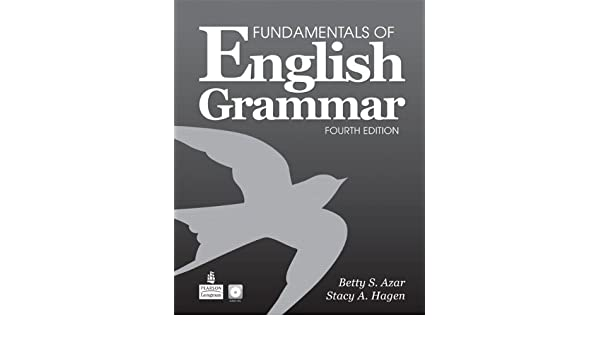 Buy Fundamentals of English Grammar with Audio CDs, without