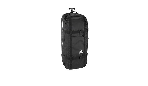 adidas XXL Cricket Kit Chest Coffin Wheel Bag Black  White  Amazon.co.uk   Sports   Outdoors 32652e540dbec