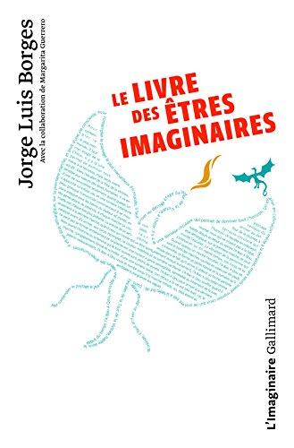 Le Livre des êtres imaginaires