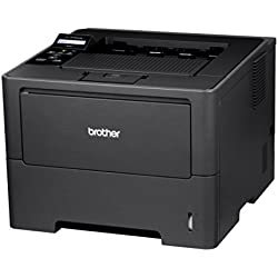 Brother HL-6180DW Laser Monochrome Printer