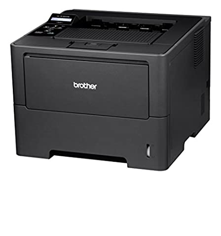 Brother HL-6180DW A4 Mono Laser Wireless Printer