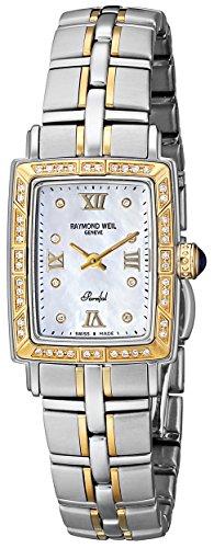 raymond-weil-womens-two-tone-18k-gold-plated-bracelet-steel-case-swiss-quartz-analog-watch-9740-sts-