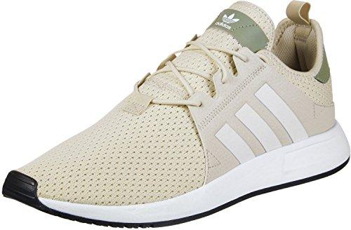 adidas Herren X_PLR Fitnessschuhe, Mehrfarbig (Marcla/Ftwbla/Cartra 000), 46 2/3 EU
