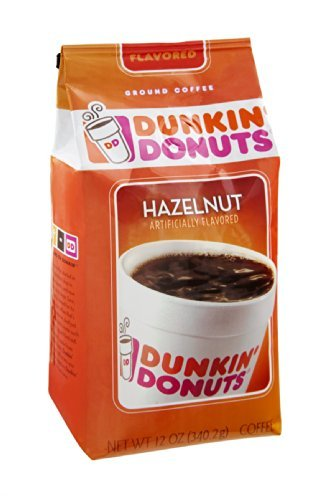 dunkin-donuts-hazelnut-ground-coffee-12-oz-pack-of-12-by-dunkin-donuts