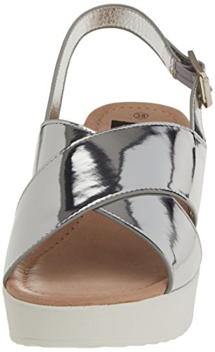 Refresh Damen 063318 Plateau Silber