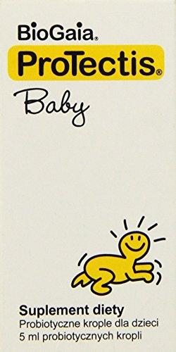 Biogaia Protectis Baby Drops, 5 ml