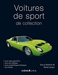 Voitures de sport de collection NED