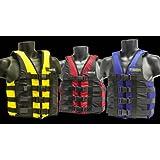 Rota Marine Kayak Ski Buoyancy Aid Life Jacket Impact Vest
