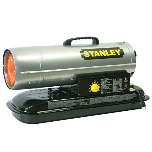 Stanley ST-70T-KFA-E Generatore Aria Calda a Kerosene/Gasolio 20KW 70000 BTU