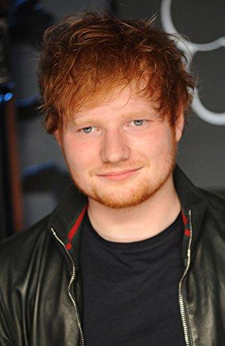The Poster Corp Ed Sheeran at Arrivals for MTV Video Music Awards - 2013 Vmas - Part 2 Photo Print (40,64 x 50,80 cm) (Videos De Ed)