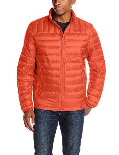 Tommy Hilfiger Men's Down Outerwear Coat