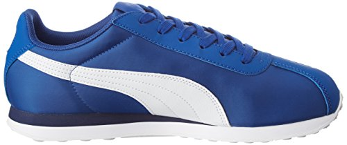 Puma Turinnlf6, Chaussures de Football Entrainement Mixte Adulte Bleu
