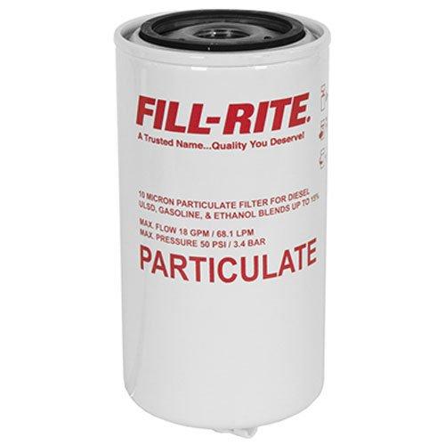 fill-rite f1810pm1F1810pm0mit Ablaufventil-Partikelfilter