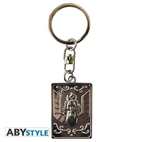ABYstyle-Colección Los Caballeros Zodiaco - Código
