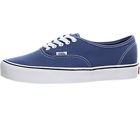 Zapatillas Vans – Authentic Pro (50th) azul/blanco talla: 45 1Yo9bbLTLA