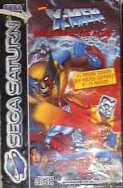 X-Men - Children Of The Atom (X Men Zubehör)