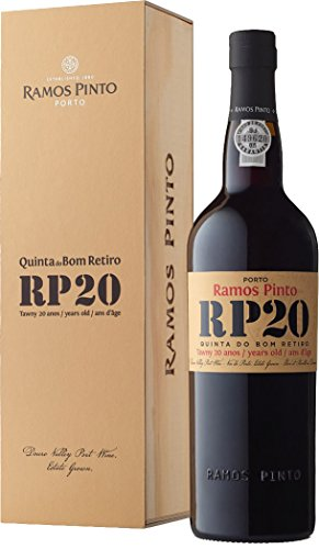 Ramos Pinto Tawny 20 Years Old'RP20' (1 x 0.75 l)