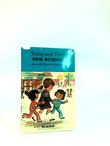 Topsy and Tim's new school