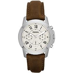 Mens Wrist Watch Fossil FS4839