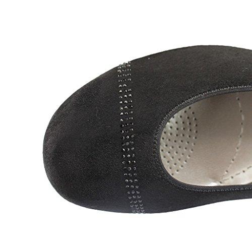 ara, Scarpe col tacco donna Nero (nero)