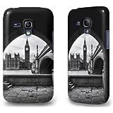"""Hülle / Case / Cover für Samsung Galaxy S3 mini - """"Houses of Parliament"""" von Ronya Galka"""