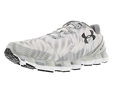 new concept e26dd c4afd Under Armour Men's Ua Scorpio 2 Running Shoes White 10.5 D(M) US