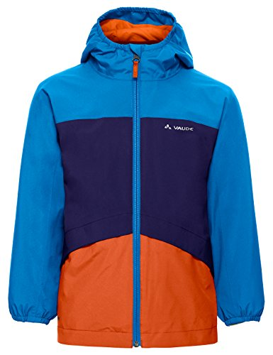 VAUDE Kinder Escape 3in1 Doppeljacke