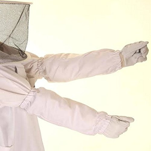simonthebeekeeper - Gant Manchon Manche Protection Bras Apiculture