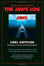 The Jaws Log (Newmarket Insider Filmbooks)