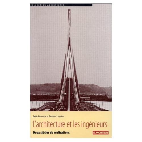 L'Architecture et les ingénieurs