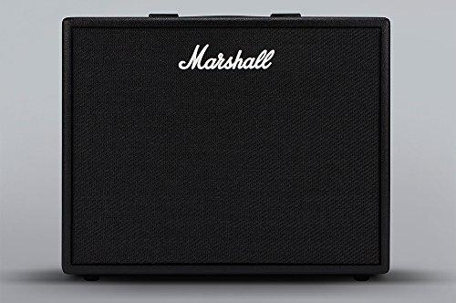 Verstärker Gitarre Marshall Combo Code Series 50W 1x 12