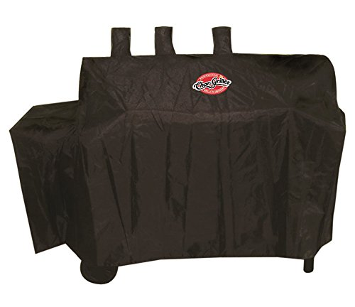 Premier Decorations ba122549Char-Duo Grill Cover