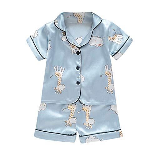 Dasongff Schlafanzug Pyjama Homewear Baumwolle Zweiteilig Hemd - Einfache Rapunzel Kostüm