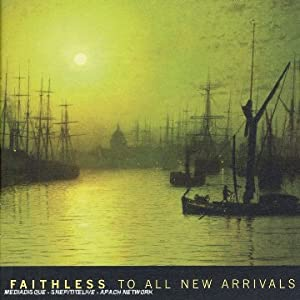 "Afficher ""To all new arrivals"""