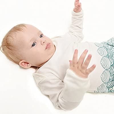 Saco de dormir Bebé Swaddle Sacos Sirena Recién Nacido Bolsa de dormir