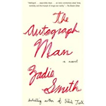 The Autograph Man by Zadie Smith (2003-06-17)