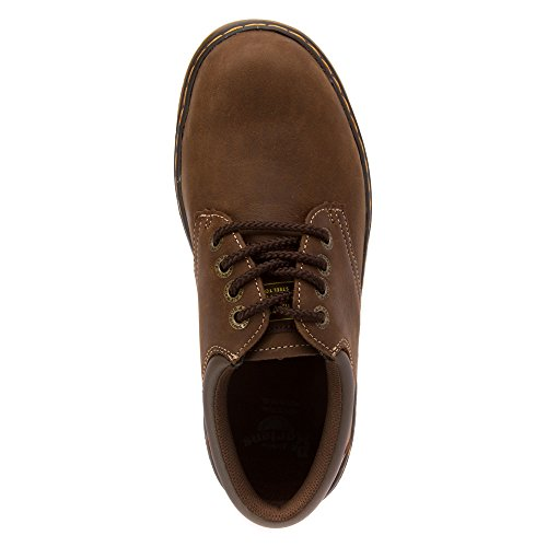 Dr. Martens, Sneaker uomo Dark Brown Wyoming