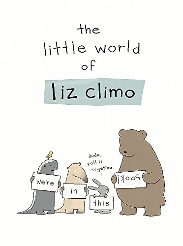 The Little World of Liz Climo par Liz Climo