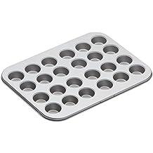 Kitchen Craft KC2BK22 - Molde con formas, color gris
