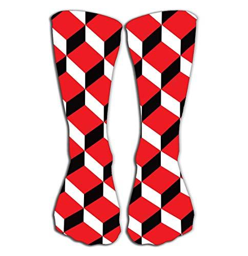 zexuandiy Hohe Socken Socks 19.7