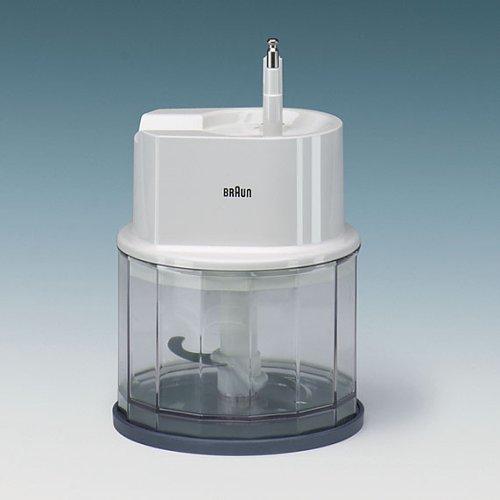 Braun Universal-Zerkleinerer CA-M Braun weiß