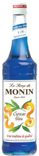 Monin Blue Curacao (1 x 0.7 l)